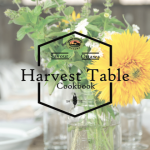 Harvest Table ebook cover