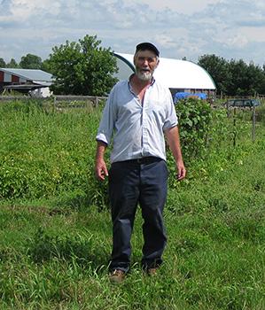Aubin Farm