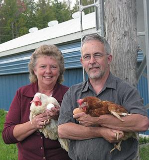 Bekings Poultry Farm