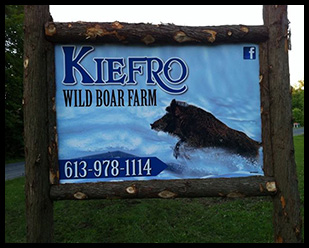 Kiefro Farm