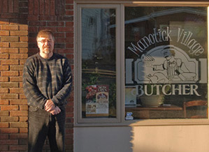 Manotick Village Butcher
