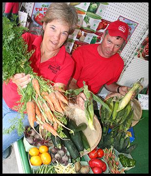 Proulx Sugarbush & Berry Farm