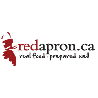 red-apron