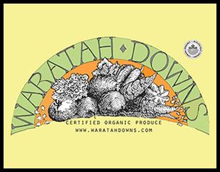 Waratah Downs Farm