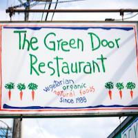 green door 200