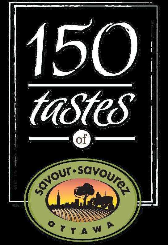 Savour Ottawa Tastes