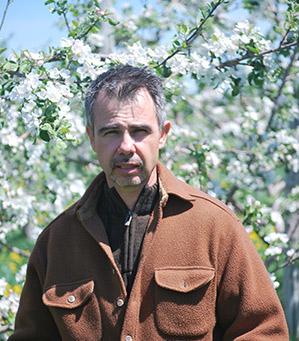 Osgoode Apple Orchard