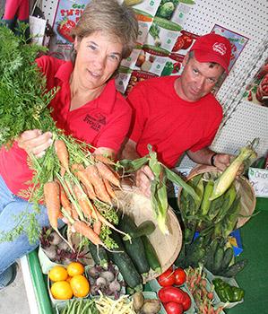 Proulx Sugarbush and Berry Farm