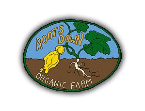 Roots Down Organic Farm
