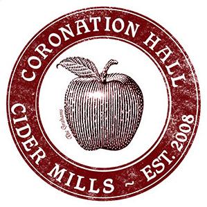 Coronation Hall Cider Mill